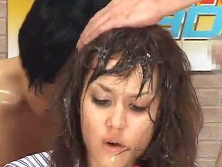 Maria ozawa বুক্কা announcer