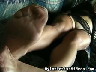 fun foot fetish, mature clip, pantyhose movie