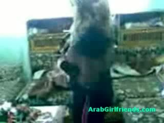 Compilation of amateur Arabs getting naughty on homemade