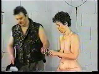 grote borsten scène, bbw, heetste tepels porno