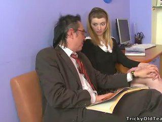 scheiß- überprüfen, frisch schüler, sie hardcore sex sie