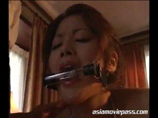 vers asian sex, controleren bondage sex, plezier japanse pijpen video-