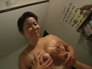 Japan mamma having sex med henne stepson video