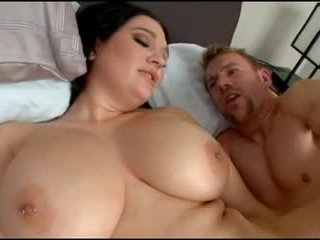 Big Titty Bath Ends Up Dirty
