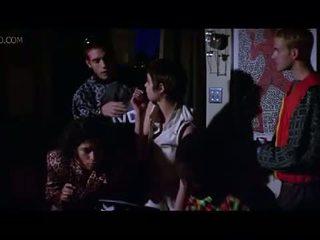 Знаменитості angelina jolie сторона бовдур і секс сцена