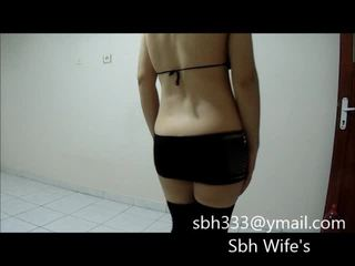 My Sexy Wife Belly Dance 2 Video