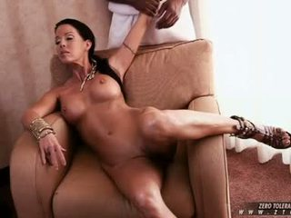 Cock Starved Honey Tabitha Stevens Gives Her Guy A Wild Obscene Blow On The Cock