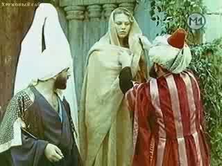 Turecké otrok selling v ancient times video