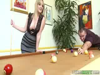 TittyAttack Hot big Melons blondie doll Tristyn Kennedy fucked hardcore