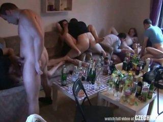ideaal brunette video-, kijken realiteit porno, online groepsseks