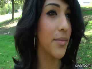 nice brunette, full bigtits, fun shemale