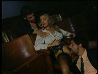 Selen în the cinema