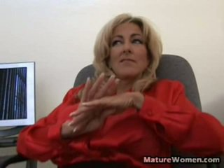 milf sex, mature, aged lady