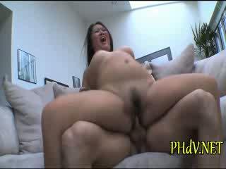 Great vaginal fucking