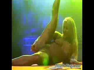 echt striptease gepost, u hartstochtelijk gepost, meest dans