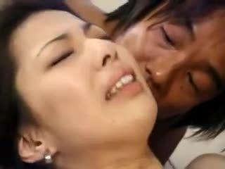 Ryo ayanami - 美丽 日本语 女孩
