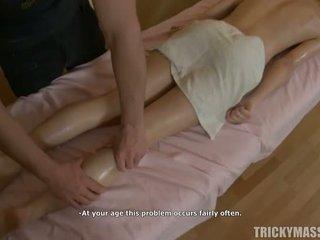 Kuuma suihinotto varten masseur