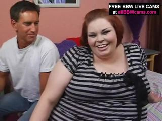 Giant Belly Bbw Gets It From Behind Part 1