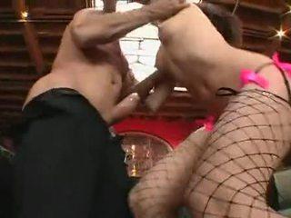 Katsumi shaged มหาศาล ใน เกี่ยวกับกาม bald ช่องคลอด หลังจาก น่าอัศจรรย์ cocksuck