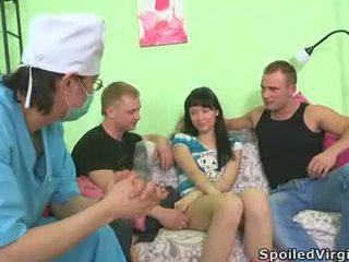 tiener sex tube, een euro porn tube, russische tiener neuken