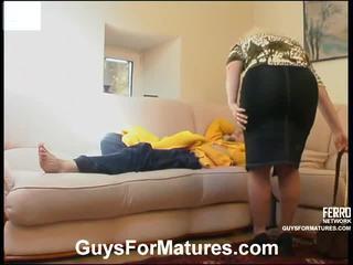 Rosemary un mike nejaukas pieauguša video