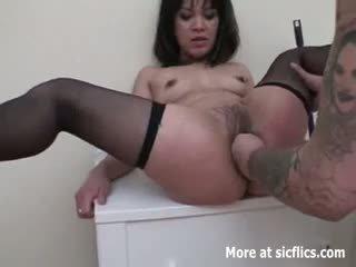 full thai, great fetish tube, any fisting