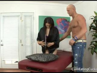 Sophia gets 彼女の プッシー punded バイ 彼女の lovers コック