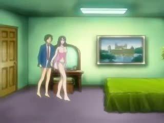 Animatie porno