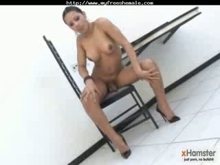 Shemale Alana Shows Off Her Sexy Body shemale porn shemales tranny porn trannies ladyboy ladyboys ts tgirl tgirls cd sh