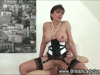 fresh british ideal, fresh blowjob online, great mature you