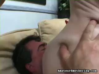 new ass, more masturbation all, watch femdom nice