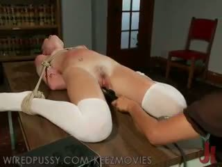 nieuw pervers film, u redhead seks, broodmager klem