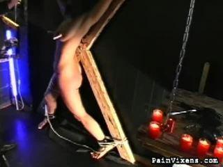 ירגזי whipping