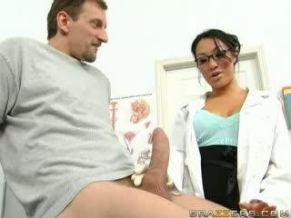 Seks / persetubuhan saya warga asia doktor video