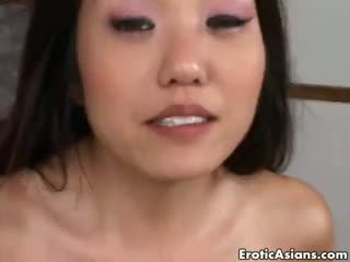 more brunette you, watch asian hottest