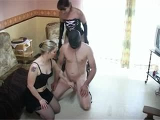 nominale femdom porno, biseksuelen