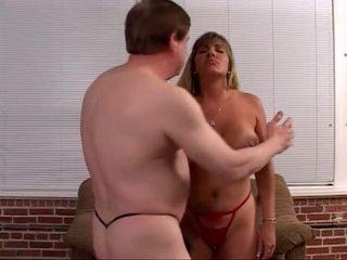orale seks video-, mooi kaukasisch seks, nieuw pijpbeurt tube