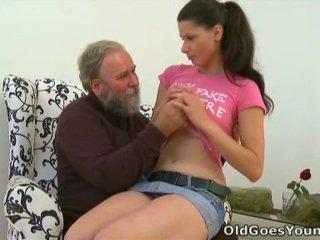 Simona van nem képes hogy él nélkül hogy van a régi sausage rammed belül neki száj