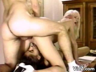 brunette, young, big dick, nice ass