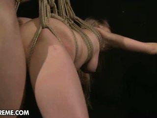 groot groot, een brunette, tiener sex gepost