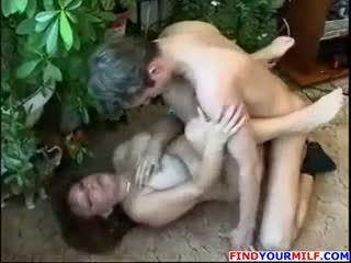 fresh mom real, mother any, horny