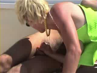 Housewife anal banged
