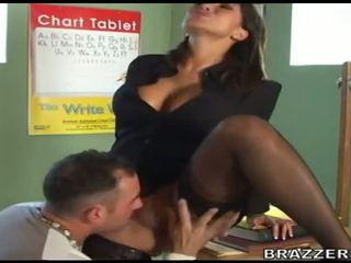 seksi, panas