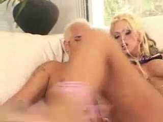 सेक्सी brittney skye rear-ended