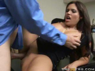brunette, hardcore sex, fuck my big dick