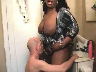 nieuw zuig- seks, kijken grote borsten vid, interraciale