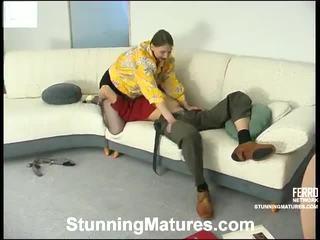 heet pijpen actie, ideaal zuig- porno, blow job scène