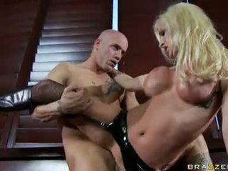 Nadia hilton 愛 getting laid 同 她的 excited partner