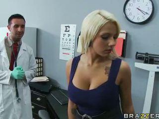 Lylith lavey getting fucked lược qua cô ấy bác sĩ video