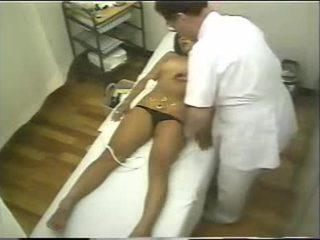 brunette, beste japanse tube, zien massage